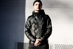 The latest lookbook from HAVEN featuring UNDERCOVER | ARC'TERYX VEILANCE | FOOT THE COACHER