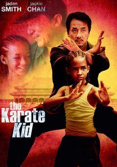 [Phim] Cậu bé Karate