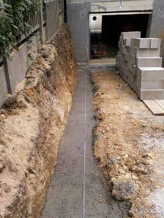 Le b ton d sactiv d coratif pour quels usages les for Descente de garage en beton desactive