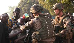 After 14 South African soldiers died on the streets of Bangui, South Africa's military commitment to the Central African Republic halted abruptly. This was a popular decision at home. But was it the right one? Is there anything we could have done to prevent the CAR's swift descent into chaos and humanitarian crisis? SIMON ALLISON looks for answers.