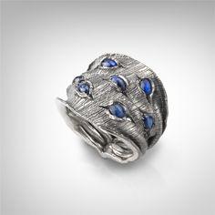 The online boutique of creative jewellery G.Kabirski | 110659 GKS