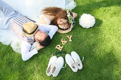 Wedding Advice And Ideas For Your Big Day – Fine Weddings Korean Wedding Photography, Wedding Photography Inspiration, Pre Wedding Photoshoot, Wedding Poses, Picnic Engagement, Engagement Photos, Anniversary Photography, Wedding Locations, Perfect Wedding