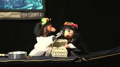 Figurentheater KANIA -improvisiert-interaktiv-einzigartig- www.figurentheater-kania.de  Figurenbau, -spiel und -konzeption: Antje Kania Musik: Torsten Knoll Kamera/Schnitt: Christof M. Fleischer