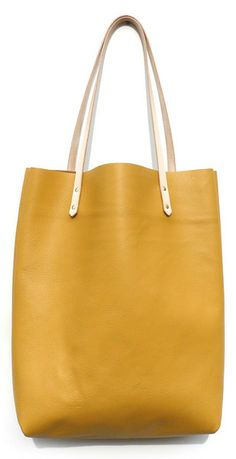2bf425d30f Colorblock Leather Tote Beautiful Bags