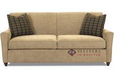 St. Louis Queen Sleeper Sofa