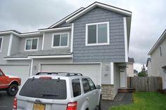 SOLD 10.27.16  267 Skwentna Drive #10 Anchorage, AK 99504