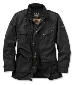 Barbour® Saxony Jacket