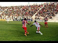 Gols de Salgueiro x Náutico - Campeonato Pernambucano - 05-04-2015   NoticiaBR.com