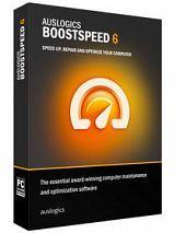 Auslogics BoostSpeed v6.5.3.0 Incl Keygen