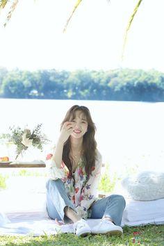 Kim So-hyun (김소현) - Picture @ HanCinema :: The Korean Movie and Drama Database Child Actresses, Korean Actresses, Asian Actors, Korean Actors, Actors & Actresses, Kim So Hyun Fashion, Cute Girl Image, Hyun Kim, Kim Sohyun