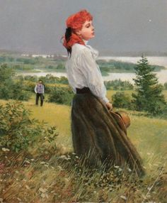 15 Anne of Green Gables Quotes To Live and Love By