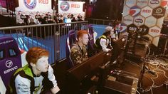 OpTic Gaming ESWC