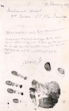 Handprint and dictation test answers