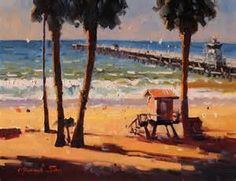 Michael Situ Artist - Yahoo Image Search Results San Clemente, Yahoo Images, Image Search, Ocean, Beach, Artwork, Artist, Trees, Photography