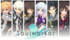 Jepangers.om - Soul Worker adalah game bergenre MMORPG dengan based action hack-slash. game ini mirip dengan DN (Dragon Nest) tapi lebih ba...