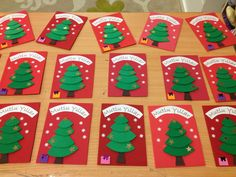 Crafts,Actvities and Worksheets for Preschool,Toddler and Kindergarten.Lots of worksheets and coloring pages. Christmas Card Crafts, Christmas Mood, Christmas Activities, Easter Crafts For Toddlers, Preschool Crafts, Kids Crafts, New Year's Crafts, Handmade, Worksheets