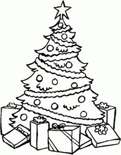 Here are the Interesting Christmas Tree Coloring Page. This post about Interesting Christmas Tree Coloring Page was posted under the Coloring Pages . Christmas Tree Printable, Book Christmas Tree, Christmas Tree With Presents, Christmas Tree Drawing, Christmas Tree Pictures, Colorful Christmas Tree, Christmas Colors, Xmas Tree, Beautiful Christmas