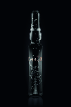BABOR Active Night Fluid Ampoules #GoodInBed