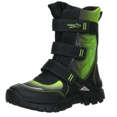 Superfit winter boots (Pollux - 7-00406-03)
