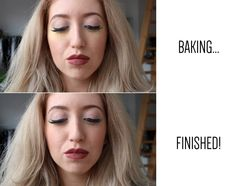 HOW TO | Make Your Make-Up Last All Day