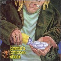 Jimmie's Chicken Shack [1996] Pushing the Salmanilla Envelope