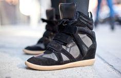 We ♥ Fashion Sneakers | Street Rose Apparel