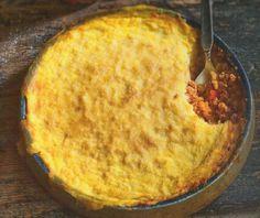 Νηστίσιμη πίτα με καλαμποκάλευρο | Συνταγή | Argiro.gr - Argiro Barbarigou Food Categories, Going Vegan, Pie, Cooking, Sweet, Desserts, Recipes, Foods, Torte