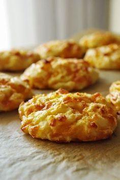Ági főz: Sajtos-krumplis puffancs