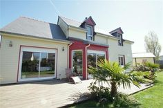 Vente Maison / Villa 154m² La Richardais
