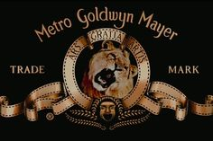 This is the photo shoot and sound recording of the MGM lion's roar. The logo's official name is Leo, but there have been many lions to portray him over the years: Slats, Jackie, Telly, Coffee, Tanner, George, and another Leo.  MGM