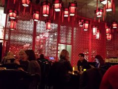 Shanghai TAN, Gumpendorfer Straße 9, 1060 Wien. Delicious Asian Food. Chinese, japanese. dark, cosy atmosphere. Shanghai, Asian Restaurants, Chinese, Vienna, Cosy, The Good Place, Places To Go, Chill, Ikea