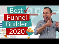 Looking to create your sales funnel but don't know what software is best for you? These are the best sales funnel solutions to effortlessly grow your online .