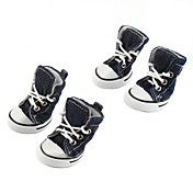 Casual Denim Style Shoes for Dogs (XS-XL, Ass... – USD $ 9.49
