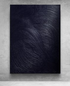 A new series starting with this piece with large textural gestures and several layers of prussian blue pigment. inches acrylic on texture on cradled wood panel Immersion 1 Abstract Sculpture, Abstract Art, Original Paintings, Original Art, Blue Pigment, Contemporary Paintings, Wood Paneling, Wood Art, Artwork Online