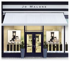 I want to travel to London and while I am there visit a real Jo Malone store - not just a counter at Saks like we have here in the US.