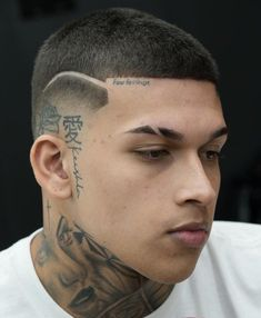Young Men Haircuts, Cool Haircuts, Cool Hairstyles, Barber Haircuts, Hair And Beard Styles, Curly Hair Styles, Gents Hair Style, Men Hair Color, Faded Hair