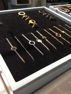 Smykker fra Pernille Corydon. Ringe. Armbånd. Rings. Bracelet. Jewelery. Danish Design.