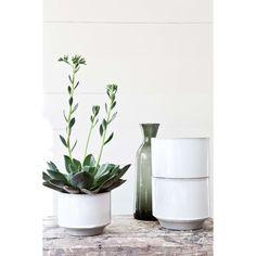 Toro potte, small i gruppen Innredningsdetaljer / Dekorasjon / Vaser & Potter hos ROOM21.no (131069)