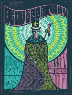 Dead and Company Tour Poster Gallery - Jam Buzz Dead And Company, Concert Posters, Music Posters, Gig Poster, Art Posters, Tour Posters, I Love Music, Grateful Dead, Rock Art
