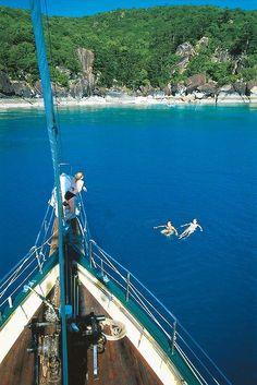 Whitsundays, Queensland Australia