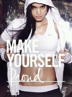 You'll reach your goals & ......