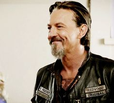 Flanagrin :) // Chibs // Sons Of Anarchy // Tommy Telford