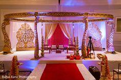 Mandap http://www.maharaniweddings.com/gallery/photo/61700 @DLoakbrook