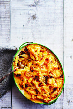Where can you find amazing comfort food dishes? The new Cabot Cookbook has great recipes from the simplest to a few classics with a twist. The Garganelli Mac & Cheese with Roasted Jalapeños & Bacon will change how you think about a classic. cabotcheese.coop/cookbook #CabotCookbook #farmlove #farmfood #recipes