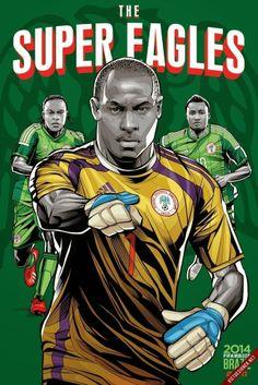 world, cup, football, espn, poster, ai, vector, brazil, 2014