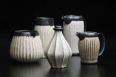 Akio Nukaga ceramics
