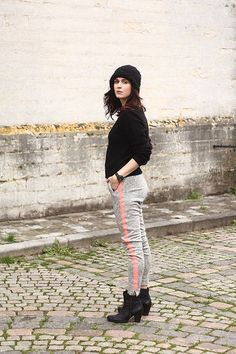 Selected Jogging Trousers