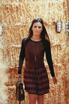 Zoe hart style-Hart of Dixie Season3 Episode8 love it!!