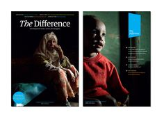 Marie Stopes International by SandisonPay , via Behance