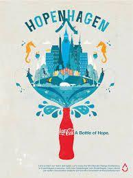 """Результат пошуку зображень за запитом """"coca cola creative advertising"""""""